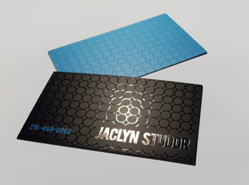 choose quality choose class choose silk laminated business cards - Quality Business Cards