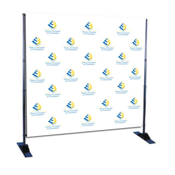 Step And Repeat Media Backdrops Images